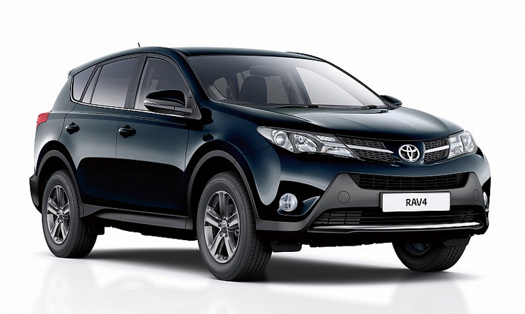introducing the toyota rav4 business edition. Black Bedroom Furniture Sets. Home Design Ideas