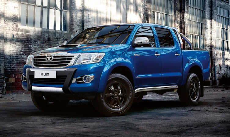 recherche toyota hilux autos post. Black Bedroom Furniture Sets. Home Design Ideas