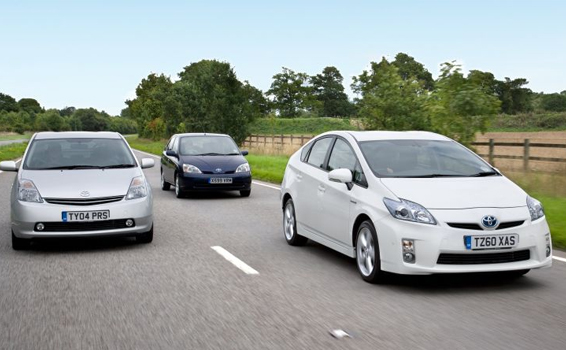 history-of-the-toyota-prius