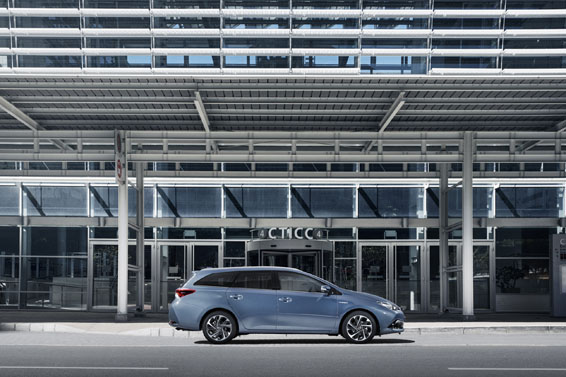 3auris 2015 geneva engine