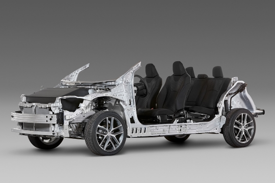 Toyota-New-Global-Architecture-TNGA-front-566px