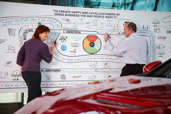 Toyota The Sunday Times Best Companies 2015 (5)
