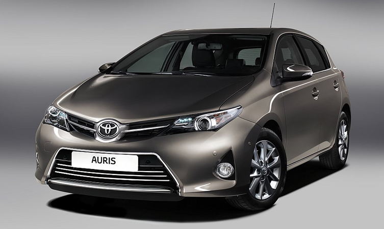 toyota auris price and specification toyota. Black Bedroom Furniture Sets. Home Design Ideas