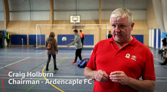 Craig Holborn