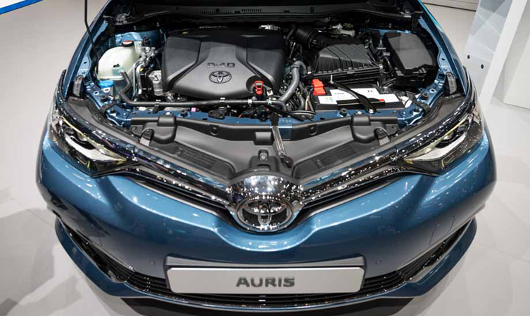 Toyota Verso 2018 Hybrid >> Toyota Auris 2015: engine line up explained - Toyota