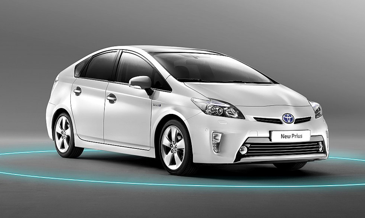 Toyota Prius Price And Specification Toyota