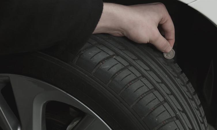 tyres tread carefully