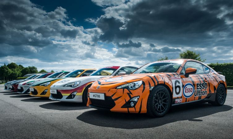 GT86 group 01
