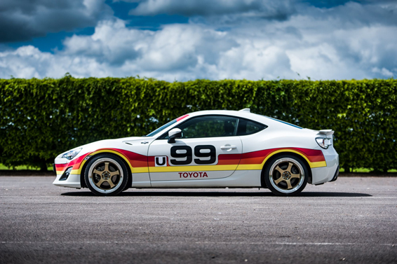 IMSA GT86