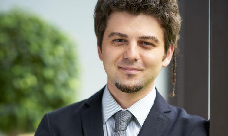 Mehmet Fatih Kale