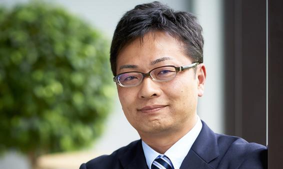 Toshio Kanei