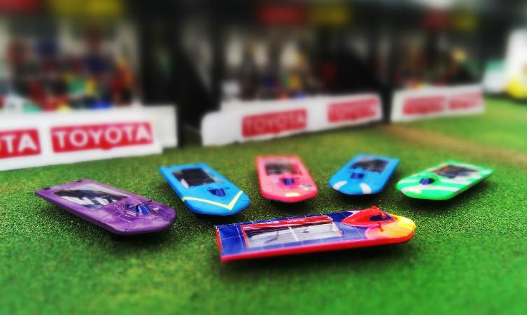 Toyota Derby