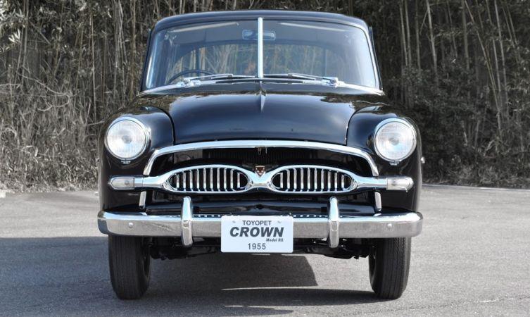 Toyota Crown 1 01