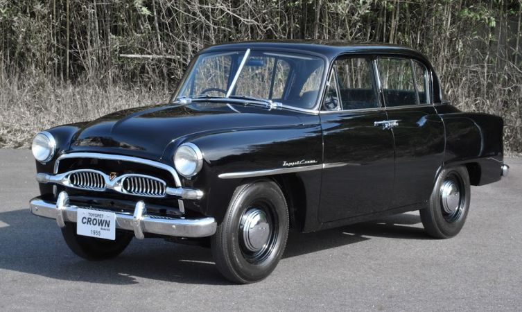 Toyota Crown 1 02