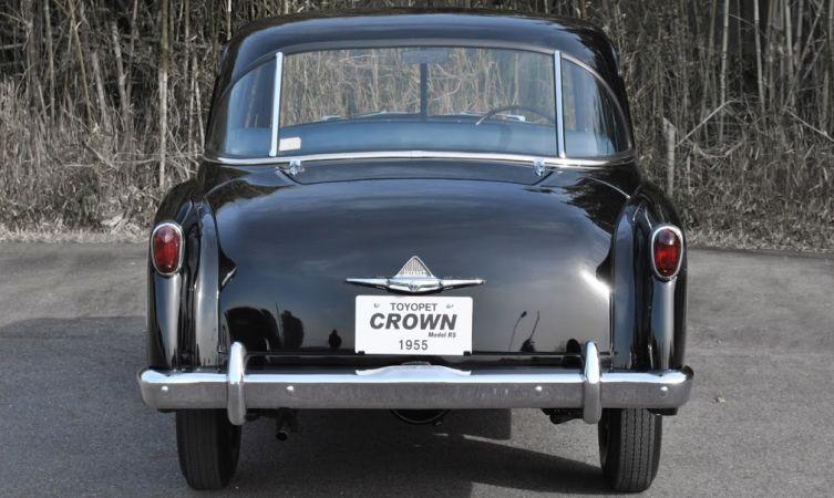 Toyota Crown 1 03