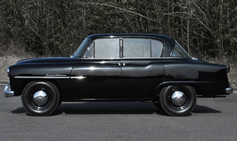 Toyota Crown 1 04