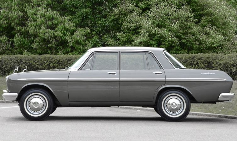 Toyota Crown 2 05
