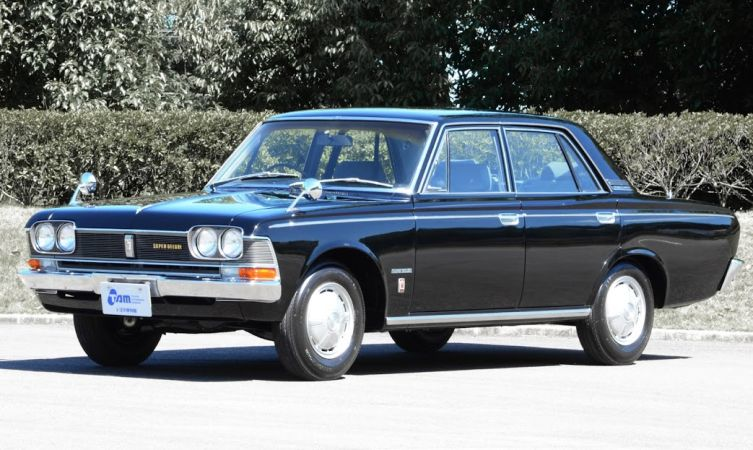 Toyota Crown 3 03