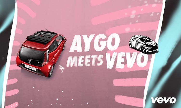 Aygo Vevo
