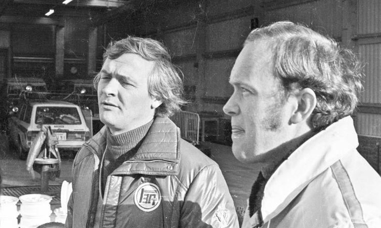 1973 Andersson-Blomqvist