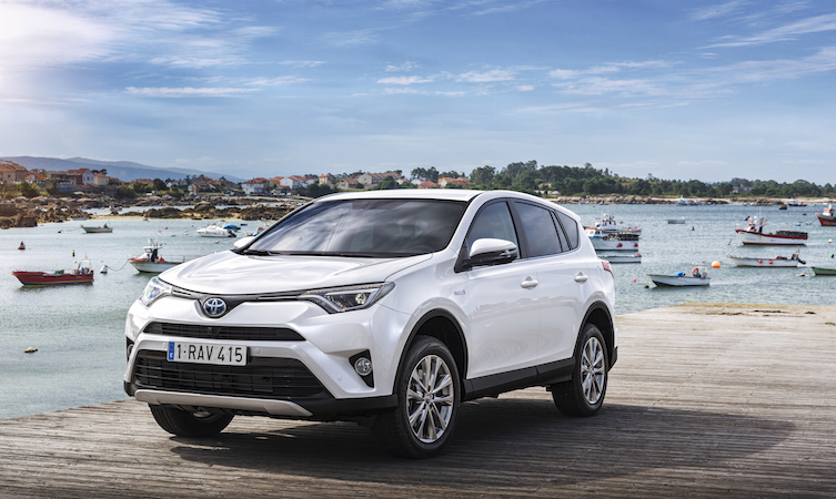 what you need to know about the new toyota rav4 hybrid. Black Bedroom Furniture Sets. Home Design Ideas