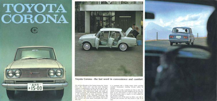 1967 Corona brochure 01