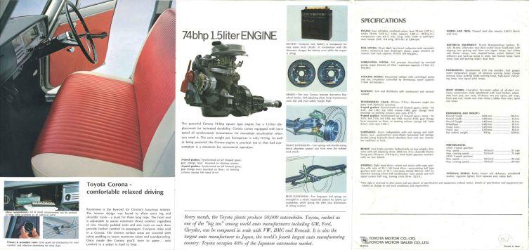 1967 Corona brochure 03