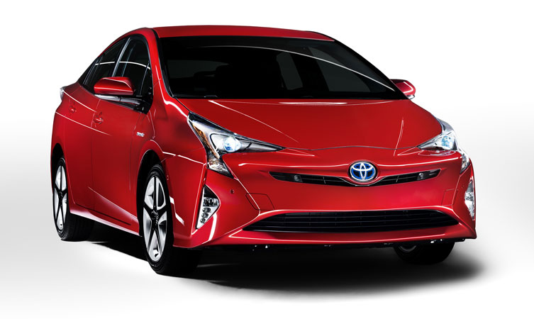 2016 toyota prius mpg and co2 revealed toyota. Black Bedroom Furniture Sets. Home Design Ideas