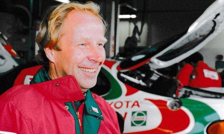FIN93 Mikkola