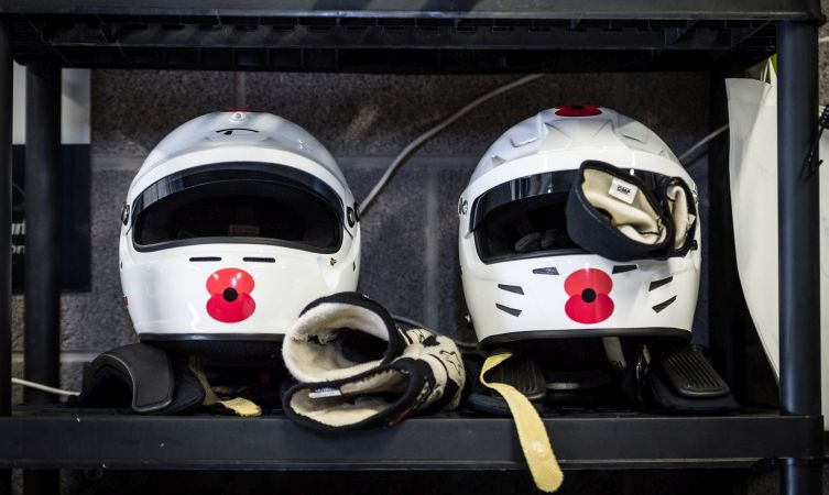 Race of Remembrance
