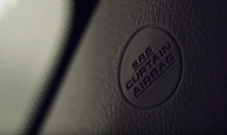Toyota Yaris - Safety