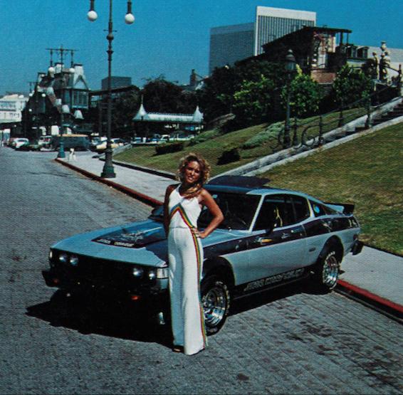 star wars celica delphi auto