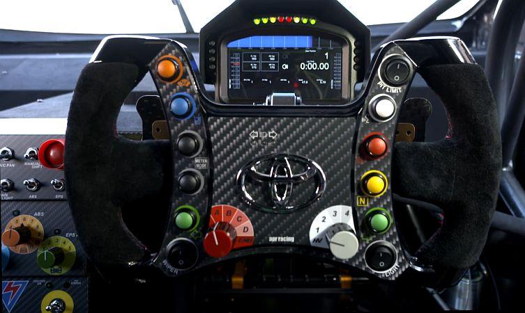 GT300 Prius 02