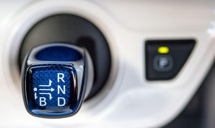 Prius driving 05