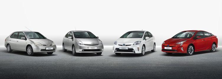 Prius group