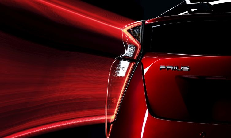 Prius technology 12