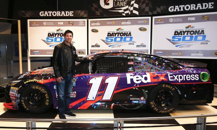 2016 NASCAR Daytona 500