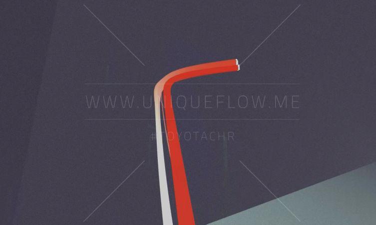 Unique Flow 03