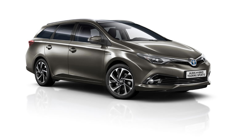 Toyota Avensis And Auris 2016 Upgrades Revealed Toyota