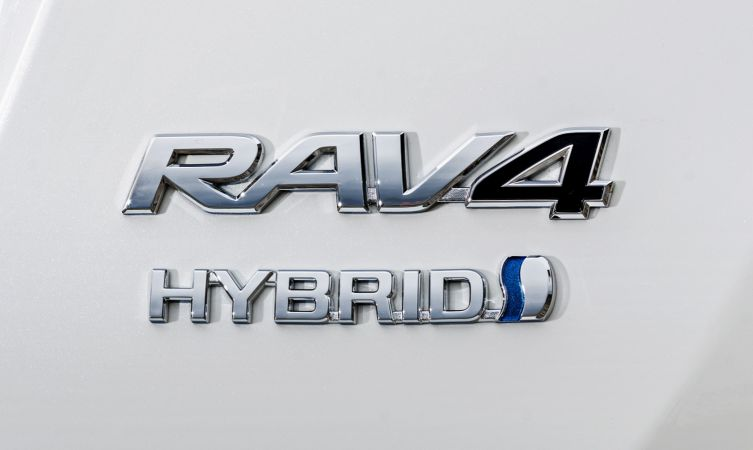 What do owners think about the Toyota RAV4 Hybrid? - Toyota