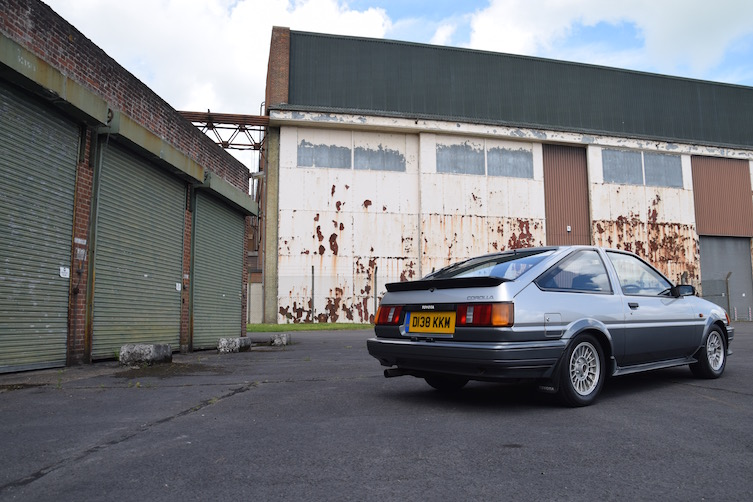 ae86 bicester
