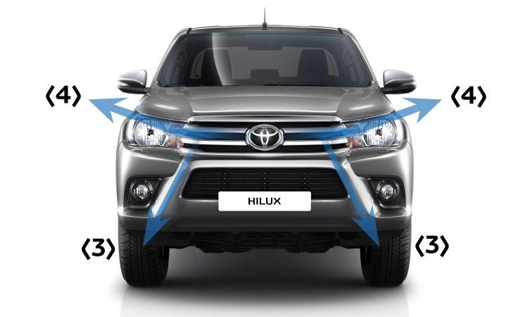 Hilux design 03
