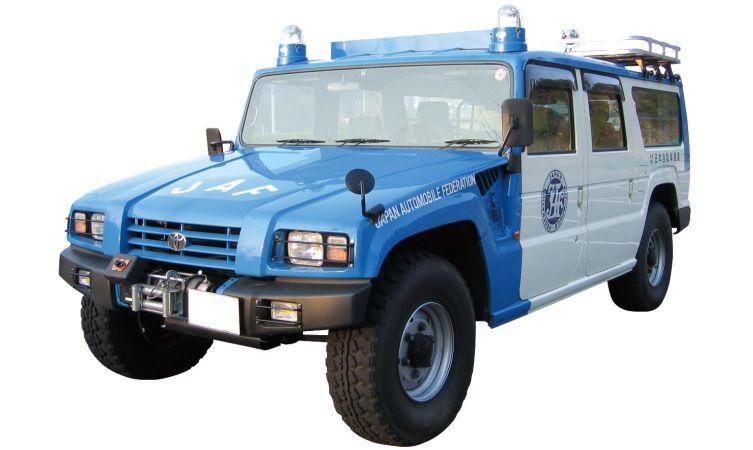 Toyota Company Latest Models >> School Children To Investigate Special Purpose Toyota Vehicles Toyota