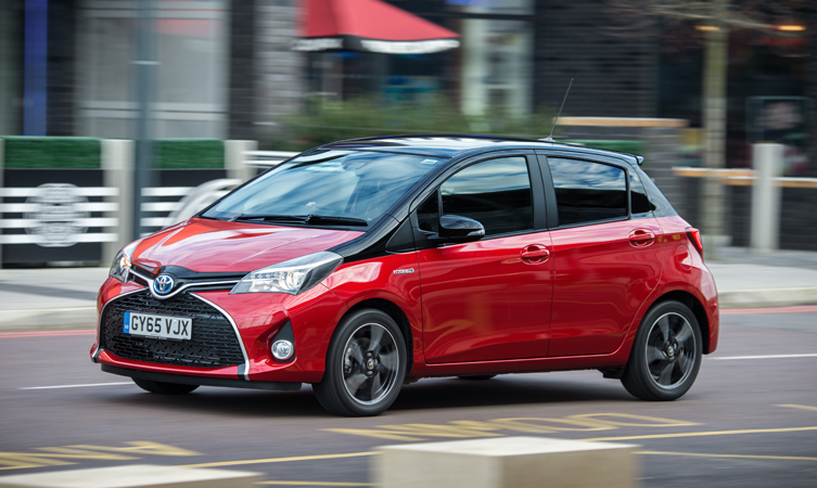 za motoring cars news rear co toyota revealed yaris