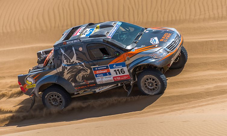 Silk Way Rally 04