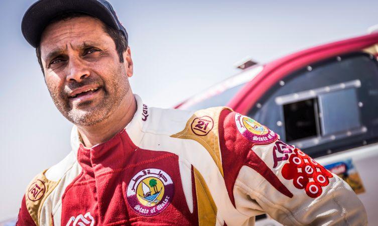 Nasser Al-Attiyah - Lfestyle