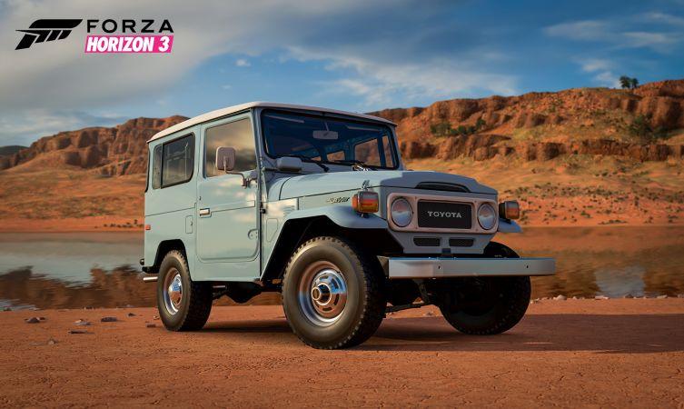 Forza FJ40 01