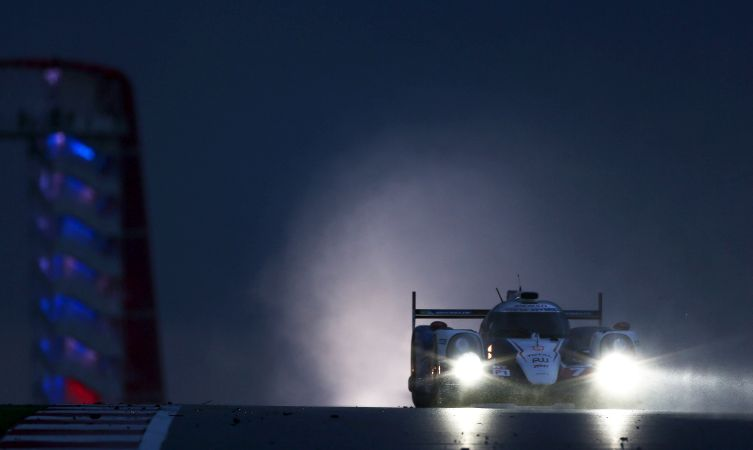 Toyota Hybrid Racing World Endurance Championship. 6 Hours of The Circuit of the Americas. 18th-20th September 2014. Texas, USA.