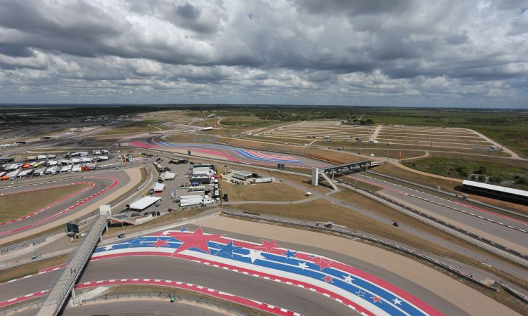 Toyota Hybrid Racing World Endurance Championship. 6 Hours of The Circuit of the Americas. 16th-19th September 2015 Texas, USA.