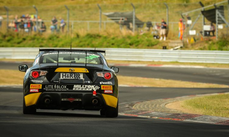 TOC and GT86 CS-Cup 05